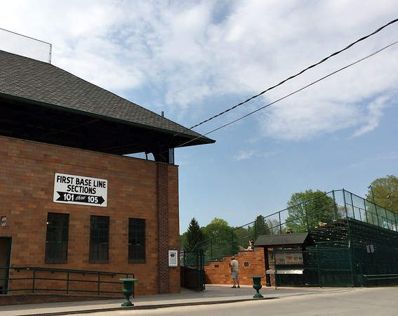 Doubleday Ballpark, Cooperstown, NY