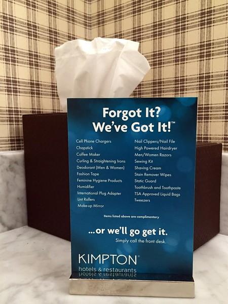 Kimpton's
